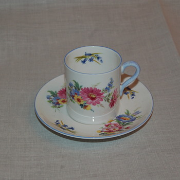 Just a sample of many patterns! - China and Dinnerware