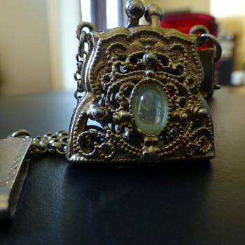 Antique Brooch?? - Costume Jewelry