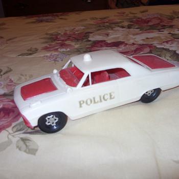 plastic  cars - Model Cars