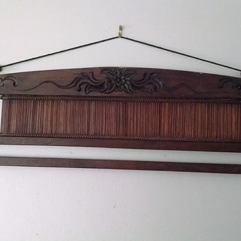 Antique Loom?  - Sewing