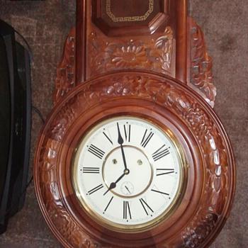 I need a clock lovers help - Clocks