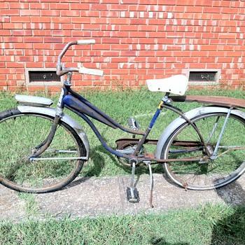 1960s Stelber Ladies Bike