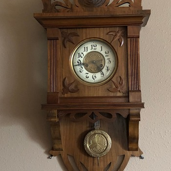 HAC Clock - Clocks