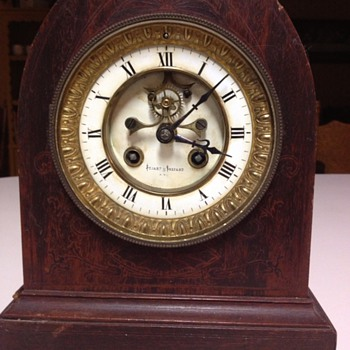 Paris clock? - Clocks