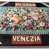 Micro Mosaic Venice Paper Weight