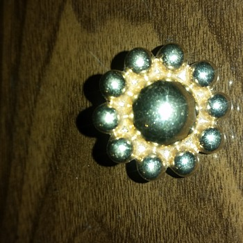 Vintage costume jewelry by Sarah Coventry