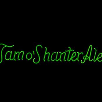 Tam o'Shanter Ales neon - Signs