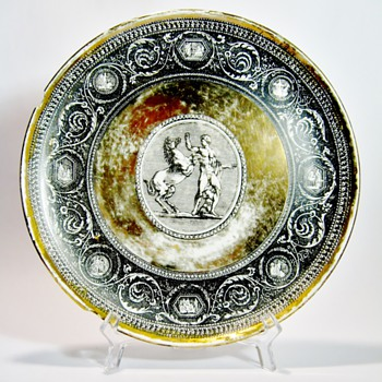 PIERO FORNASETTI  - Pottery