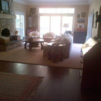 Family room  - Furniture