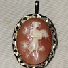 Cameo piece Victorian old antique???