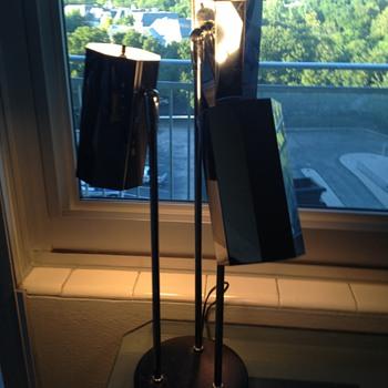 Modern style lamp - Lamps