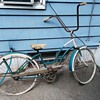 Evans Products Co. bike.. what year??