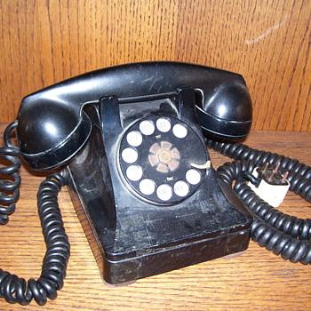 Phone 1935 - Telephones