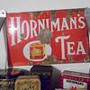 Horniman's Tea Sign