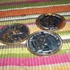 50'S OR 60'S PLAY COIN MONEY
