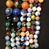 Old marbles?