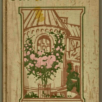 "1919 - ""The Rose-Bush of a Thousand Years"" - Books"