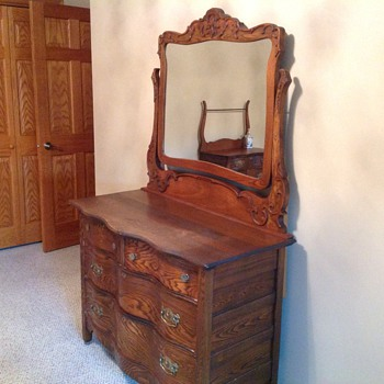 Dresser/commode - Furniture