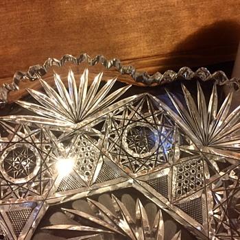 ABP Bowl - Glassware
