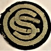 Vintage WWII unit patch