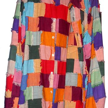 1967 San Francisco Street Vendor Shirt - Mens Clothing