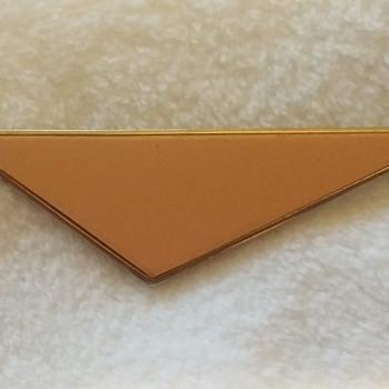 Brooch/Pin Mystery - Costume Jewelry