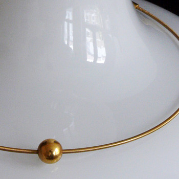 1986 designed Niessing necklace - Fine Jewelry