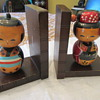 Latest Kokeshi Additions