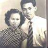 My beloved grandparents