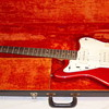 Fender Jazzmaster 1964/1965 Candy Apple Red