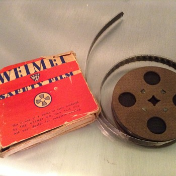 16mm walt disney silly symphony film - Movies