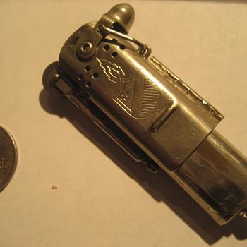 Antique Lighter - Tobacciana