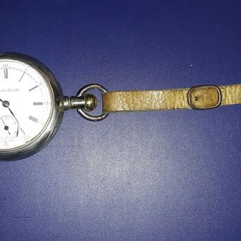 Grandpas watch - Pocket Watches
