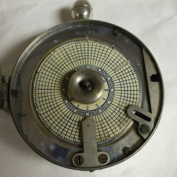 Watchmans Clock - Clocks