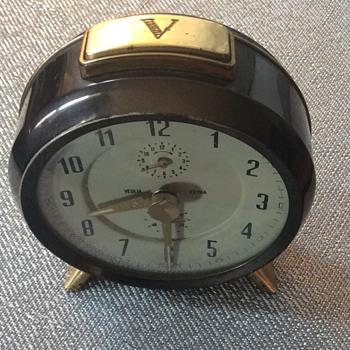 Veglia extra clock. - Clocks