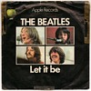 "45rpm Record - ""The Beatles"" (1970)"
