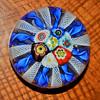 Beautiful Murano Paperweight