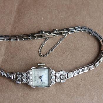 Mystery Watch Left by Grandma!!!