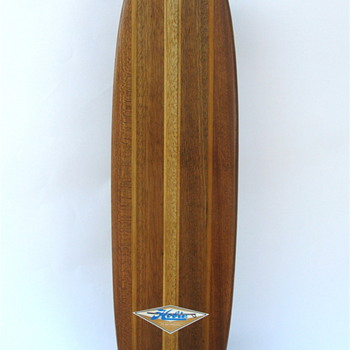 HOBIE SKATEBOARD mid century classic - Sporting Goods