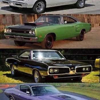 Hemi...what a honey - Classic Cars