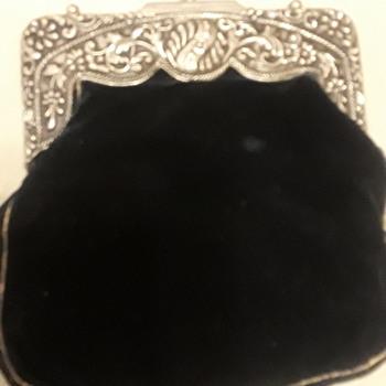 Victorian purse  - Bags