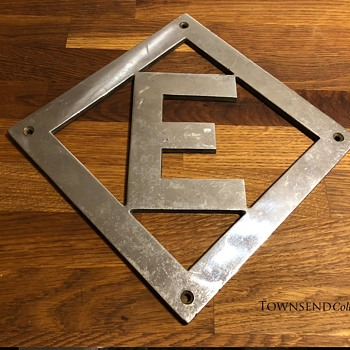 "The T. EATON Co. Limited, Horse Delivery Wagon Diamond ""E"" circa. 1909 - Advertising"
