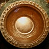 Hammered Copper Bowl - Made in Sweden