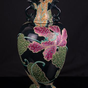 Asian Vase ?!?! - Asian