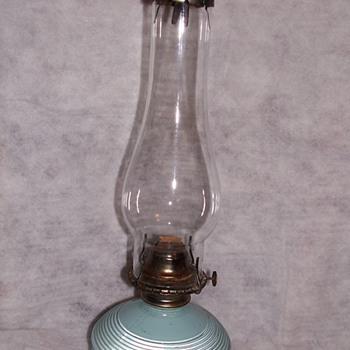 My favorite oil lamp - Lamps