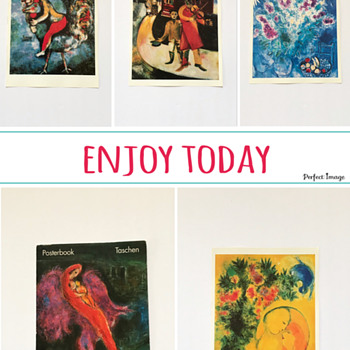 Marc Chagall Poster Arts - Posters and Prints