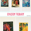 Marc Chagall Poster Arts