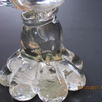 Murano art glass or? - Glassware