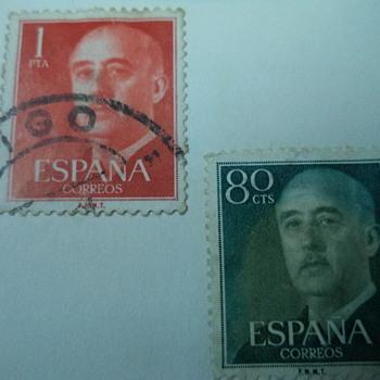 Espana Correos - Spain Stamps
