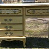 Bonnet by Sears french provincial child's desk